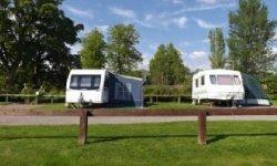 Dufton Caravan Park