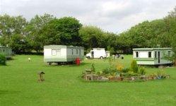 Black Mountain Caravan and Camping Park
