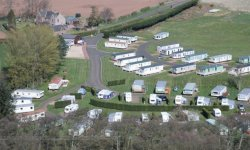 Cockburns Path Holiday Home & Touring Park