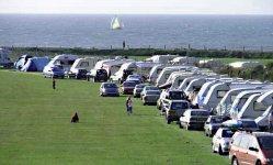 Aeron Coast Caravan Park