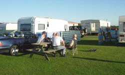 Spring Lea Caravan and Leisure Centre