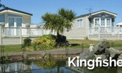 Kingfisher Static Caravan Holiday Park