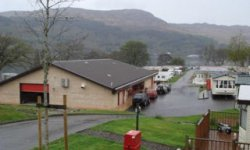 Loch Earn Leisure Park