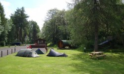 By The Way Hostel and Campsite