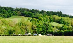 Tan House Farm Camping