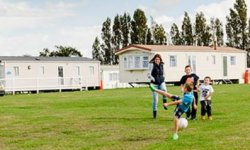 Shurland Dale Holiday Park
