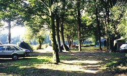 Ellerslie House Touring Caravan and Campsite