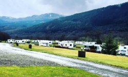 Immervoulin Caravan and Camping Park
