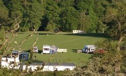 Walkmill campsite