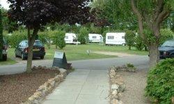 Arosa Caravan and Camping Park