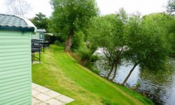 Weir Holiday Park
