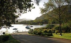 Ardlui Hotel, Lodges, Marina and Holiday Home Park