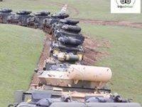 Armourgeddon Tank Paintball