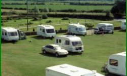 Manor House Farm Caravan and camping park