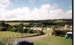 Wheal Rose Camping & Caravan Park