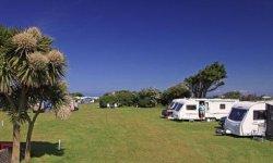 Godrevy Park Caravan Club Site