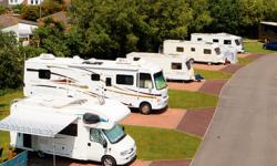 Burnham-on-Sea Holiday Village