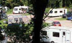 Castle Ward Caravan Park