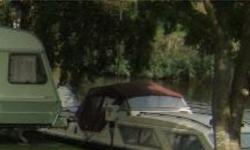 Woodbine Cottage Caravan Park