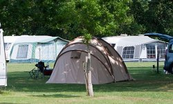 Ridge Farm Camping and Caravan Park