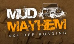 Mud Mayhem - Thetford