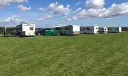 Barford Top Campsite