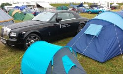 Goodwood Estate Road & Racing Campsite