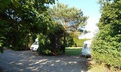 Ingles Hill Caravan Site