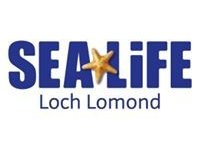Loch Lomond SEA LIFE Centre