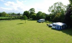 New Farm Holidays Caravan Club CL