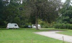 Jervaulx Caravan Site
