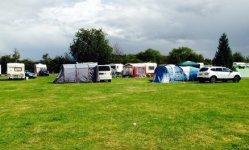 Marston Caravan & Camping Park