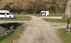 Lochranza Caravan and Camping Site