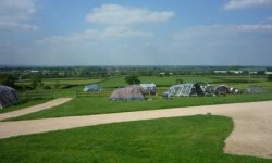 Forestside Farm Caravanning and Camping Site