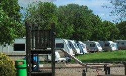 Scoutscroft Holiday Centre