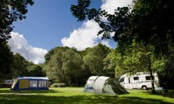 Coniston Park Coppice Caravan Club Sitea