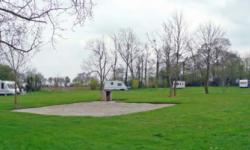 Stonham Barns Holiday Park