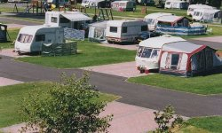 Northam Farm Caravan and Touring Park