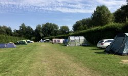 Rushbanks Farm Caravan and Camping Site