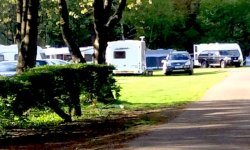 Scragged Oak Caravan Park