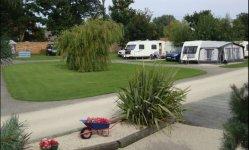 Centenary Way Camping and Caravan Park