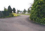 Fairfields Farm Caravan and Camping Park