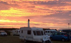 Silver Sands Holiday Park Lossiemouth