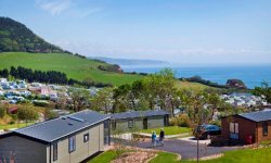 Ladram Bay Holiday Park