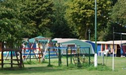 Laleham Camping Club