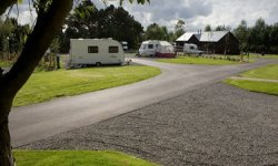 The Firs Caravan Club Site