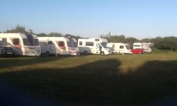 Little Trethvas Camping and Touring Site