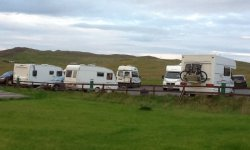 South Nesting Hall and Caravan Park