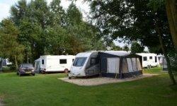 Muston Grange Touring Park