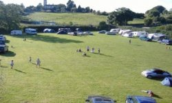 Greenway Farm Caravan and Camping Park